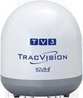 Antena na jacht TracVision® TV3